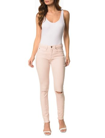 Calca-Color-5-Pockets-High-Rise-Skinny