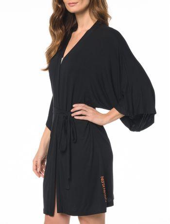 Robe-Kimono-De-Visco
