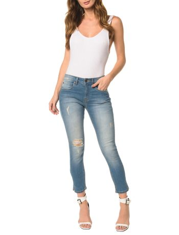 Calca-Jeans-Five-Pockets-Mid-Rise-Skinny