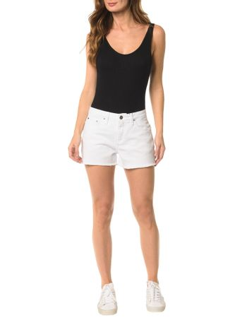 Shorts-Color-Five-Pockets