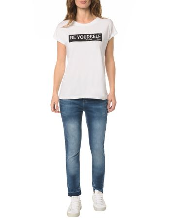 Blusa-CKJ-Fem-MC-Be-Yourself