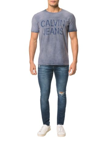 Camiseta-CKJ-MC-Est-Calvin-Jeans-We-Are-