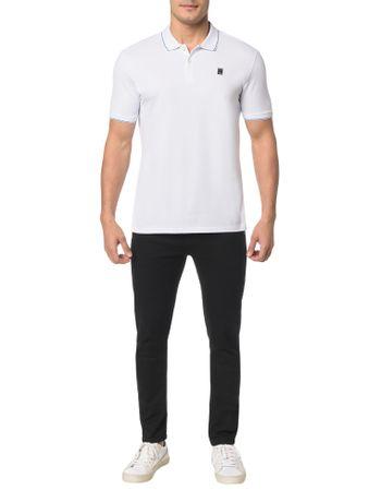 Polo-CKJ-MC-Bordado-Calvin-Jeans-Peito