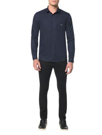 Camisa-ML-CKJ-Masc-Estampa-Etiqueta-CK