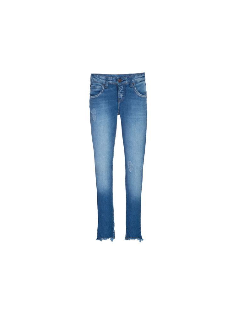 7389093a5f Calça Jeans Five Pockets Super Skinny - Calvin Klein