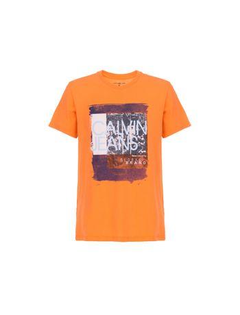 Camiseta-CKJ-MC-Est-Pincelada
