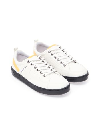 Infantil - Menino - Calçados 29 Branco – Calvin Klein 6a99d4308c4