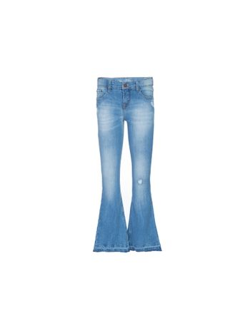 Calca-Jeans-Five-Pockets-Flare-High