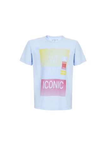 Camiseta-CKJ-MC-Est-Ywe-Are-Iconic
