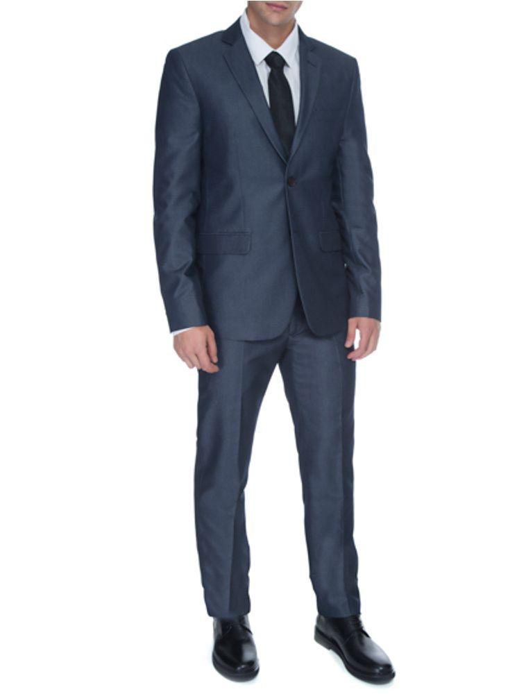 a6ed9f7a37 Costume Slim Contemporâneo - Calvin Klein