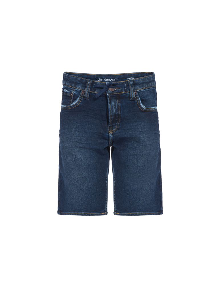 caab7ad5aded1 Bermuda Jeans Five Pockets - Calvin Klein