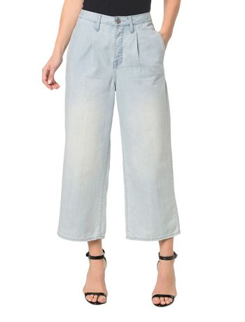 Calca-Jeans-Five-Pockets-Pantalona---40