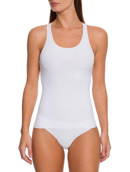 Camiseta-Calvin-Klein-Underwear-Corte-a-Laser-Branco---P