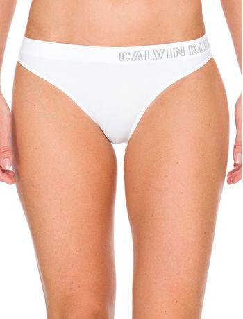 Kit-2-Tangas-Sem-Costura-Calvin-Klein-Underwear-Branco---P