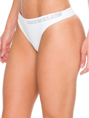 Kit-2-Fio-Dental-Sem-Costura-Calvin-Klein-Underwear-Branco---Preto---P