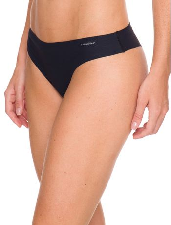 Calcinha-Tanga-Calvin-Klein-Underwear-Corte-a-Laser-Preto---P