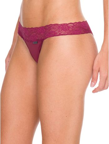 CALCINHA-TANGA-PANT-TABLE-MICRO-RENDA---BORDO---M