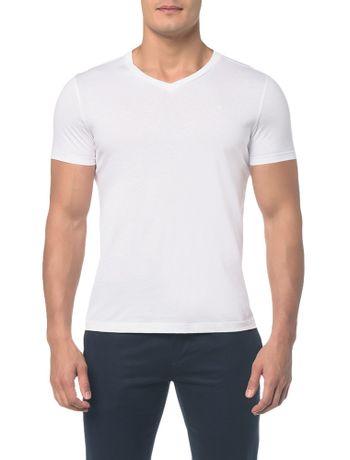 Camiseta-Basica-Liquid-Bordado-Ck---Branco-2---P