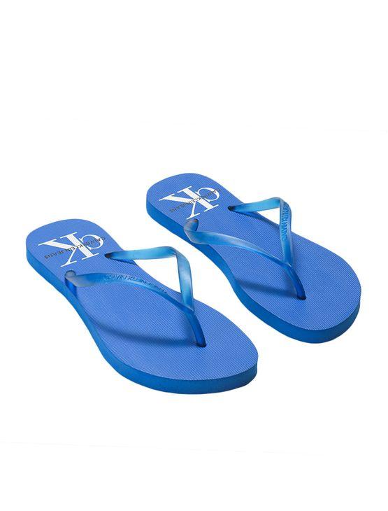 Slide-Ckj-Fem-Silk-Re-Issue---Azul-Royal---35-36