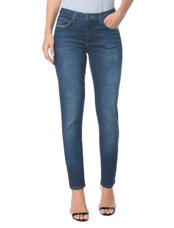 Calca-Jeans-Five-Pock-Mid-Rise-Slim---Marinho---34