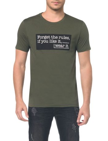 Camiseta-Ckj-Mc-Est-Weart-It---Oliva---PP