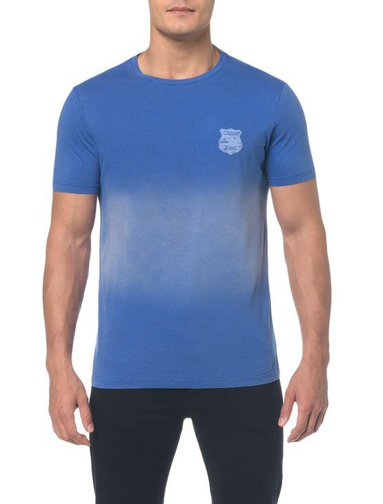 Camiseta-Ckj-Mc-Est-New-Youth---Azul-Medio---PP