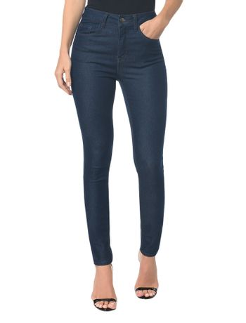 Calca-Jeans-Five-Pockets-JeGGing-High---Marinho---42