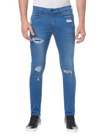 Calca-Jeans-Five-Pockets-Skinny---Azul-Royal---46