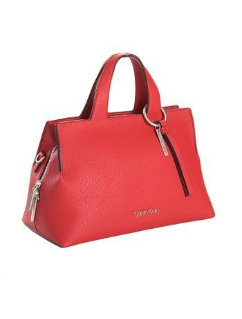 d4a5ff53e Bolsas Femininas: Bolsa de Couro, Transversal e mais - Calvin Klein