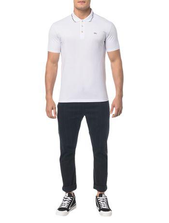 5609b2586f Camisas Polos Masculinas  Polos Masculinas - Calvin Klein