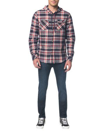 Calca-Jeans-Five-Pockets-Slim---Marinho---38