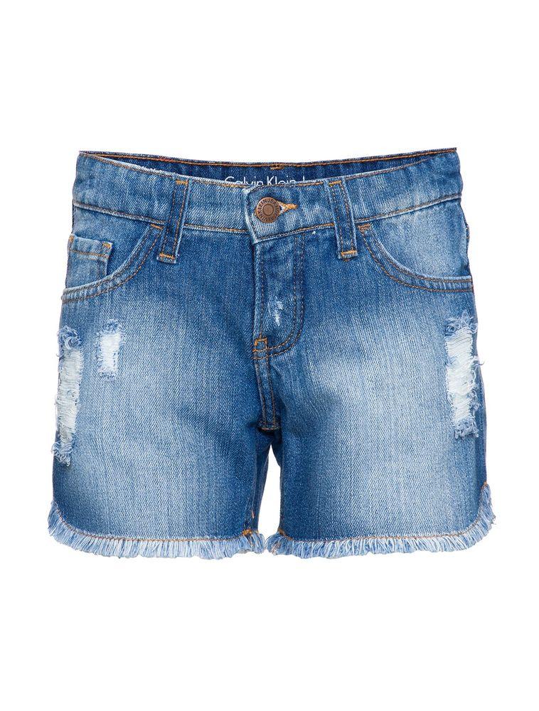 ba348e1c0f Calvin Klein · Infantil · Menina · Shorts · CG9OJ14SJ177_0585_1