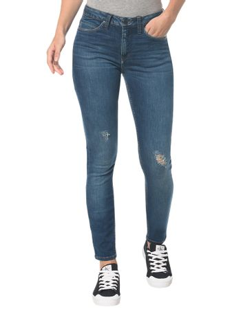 Calca-Jeans-Five-Pockets-Mid-Rise-Skinny---36