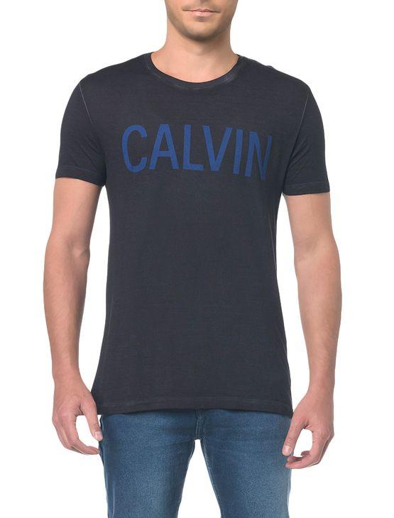 Camiseta-Ckj-Mc-Estampa-Calvin-Peito---PP