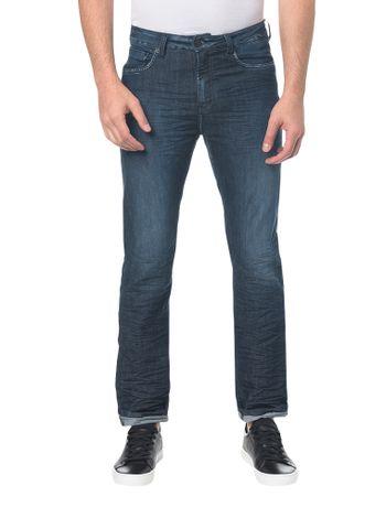 Calca-Jeans-Five-Pockets-Slim-Straight---36
