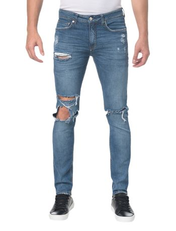 Calca-Jeans-Five-Pockets-Skinny---36