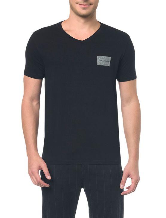 Camiseta-Ckj-Mc-Estampa-Quadrado-Peito---P