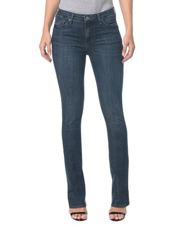 Calca-Jeans-Five-Pockets-Kick-Flare---Marinho---34