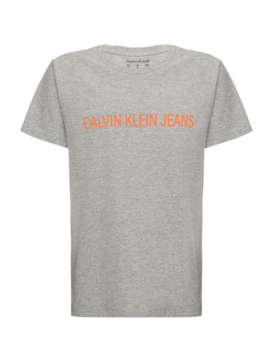 Camiseta-Ckj-Mc-Calvin-Klein-Jeans---Mescla---2