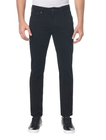 Calca-Color-Five-Pockets-Slim---Preto---36