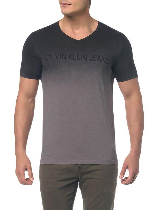 Camiseta-Ckj-Mc-Degrade-Grafite-