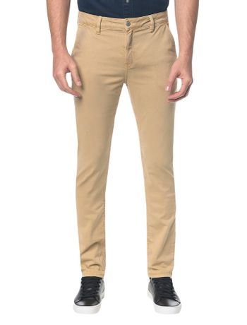 Calca-Color-Chino-Slim-Caqui-Claro-