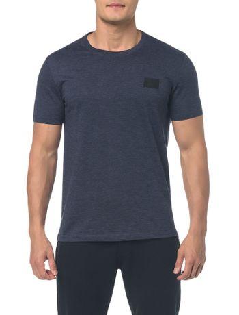 Camiseta-Ckj-Mc-Termocolante-Couro---Marinho---PP