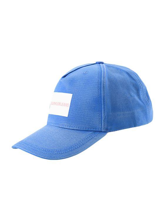 Bone-Ckj-Masc-Tricolor---Azul-Royal---U
