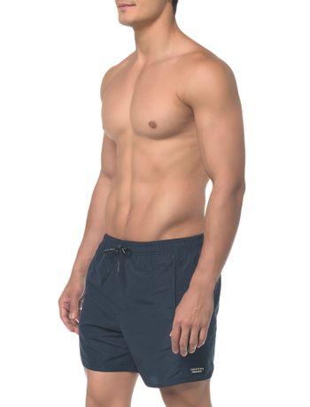 Shorts-Dagua-Ckj-Basico---Marinho---P
