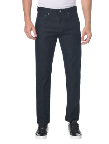 Calca-Jeans-Five-Pock-Straight----Marinho---40