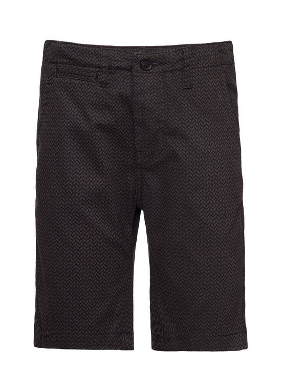 Bermuda-Color-Chino-Mini-Print----Preto---2