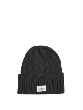 Gorro-Ckj-Etiqueta-Re-Issue----Preto---U