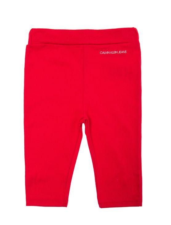 Calca-Malha-Ckj-Bebe-Silk-Logo----Vermelho---6M
