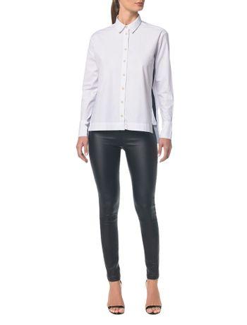 Camisa-Ckj-Fem-Ml-Bicolor-Faixa-Lateral----Branco-2---36